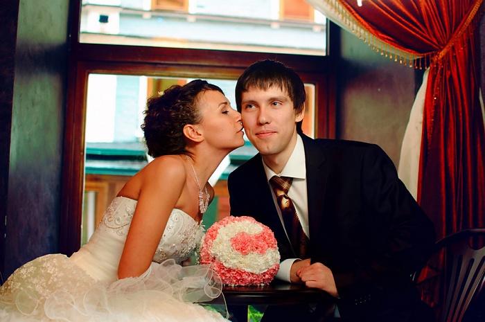 Свадебные фотографы Саратова и Москвы