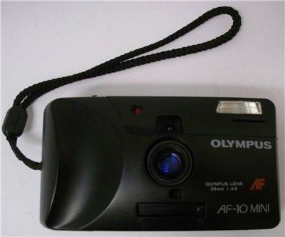 Olympus-AF-10 Mini