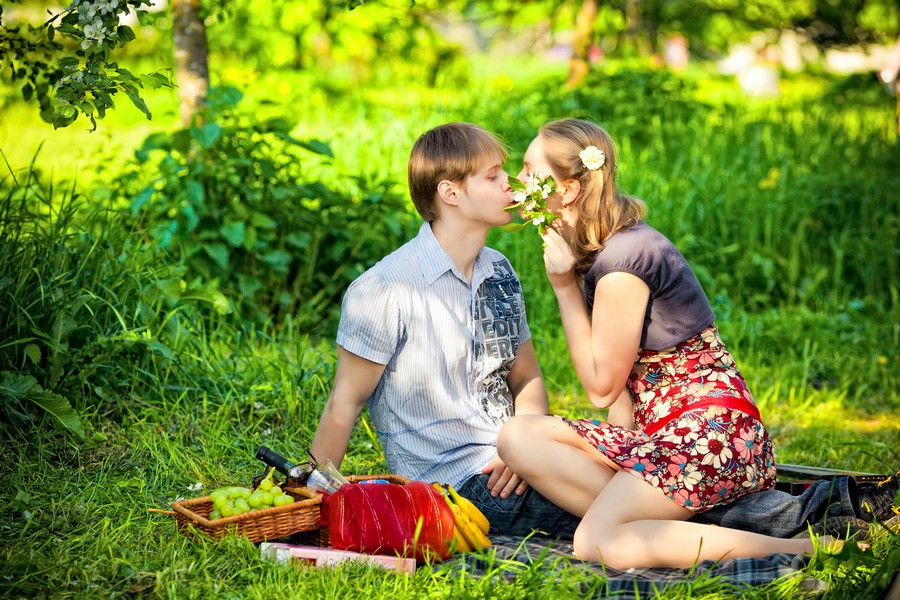 Love Story Юли и Егора