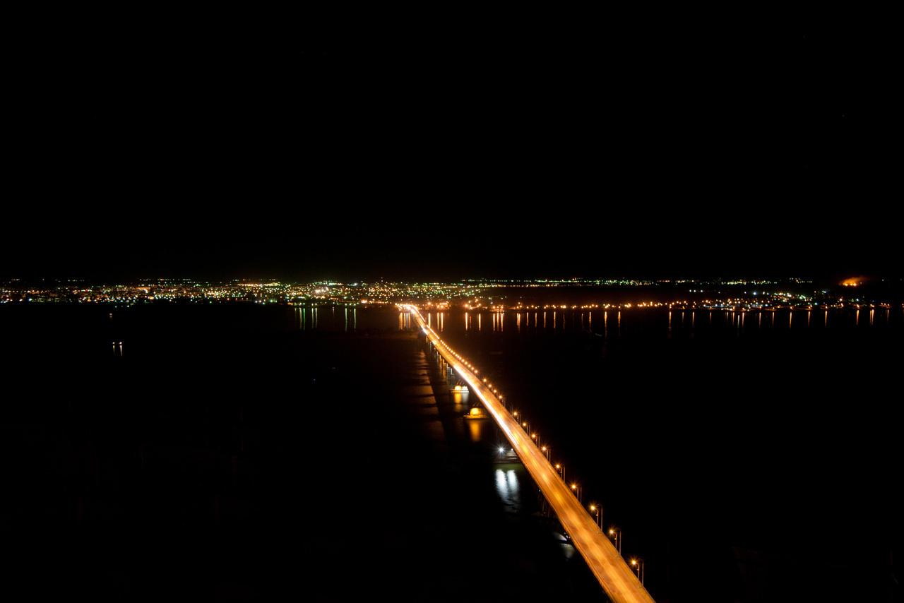 фотографии Саратова. Мост Саратов-Энгельс