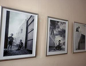 В Тирасполе открылась выставка «Впечатления»