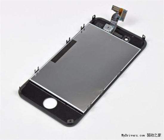 Новые фото «инженерного образца» iPhone 5