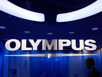 Японские власти оштрафовали Olympus на 2,4 миллиона долларов