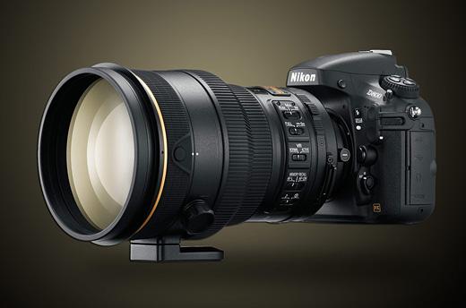 Nikon отзывает 200 тысяч аккумуляторов для фотоаппаратов