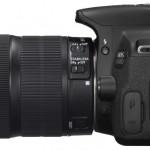 Canon EOS 650D - приятное пополнение