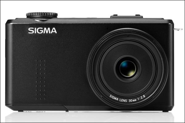 Фотоаппарат Sigma DP2 Merrill поступит в продажу 12 июля