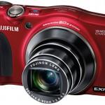 Fujifilm F800EXR - компактная камера с Wi-Fi и зумом 20х