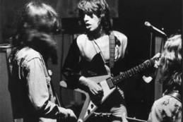 Юбилей The Rolling Stones отметят фотовыставкой