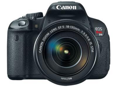 Фотоаппараты Canon могут вызывать аллергию
