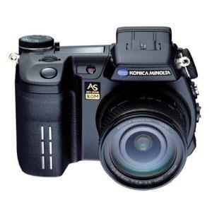 Близнец камеры Konica-Minolta — модель Sony Nex-7