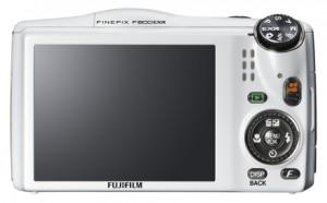 Новинка от Fujifilm — FinePix F800EXR