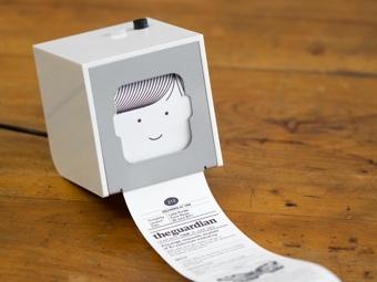 Начался прием заказов на мини-принтеры для iPhone