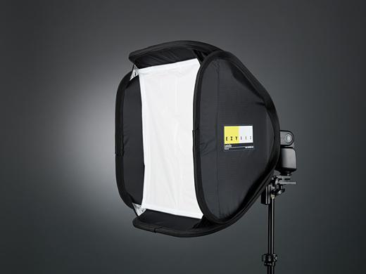 Мобильная фотостудия со вспышками Metz Mecablitz
