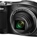 Анонс цифровой камеры Nikon Coolpix L610