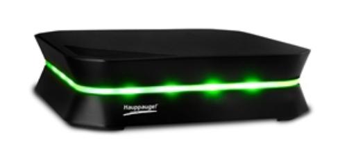 Hauppauge HD PVR 2 Game Edition — цифровой видеорекордер с игровым акцентом