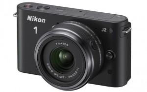 Беззеркалка в метеллическом корпусе от Nikon