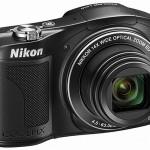 Coolpix L610 - интересная новинка от Nikon