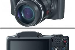 Canon PowerShot SX500 IS и SX160 IS: «суперзумы» с 16-мегапиксельной матрицей