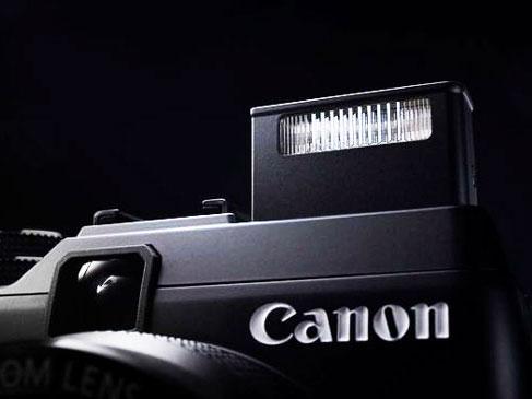 Первые новости о Canon G2 X