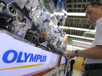 Olympus продаст сотового ритейлера за 670 миллионов долларов