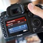 Canon выпускает прошивку v2 для EOS 7D