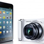 Samsung Galaxy Camera - гибрид смартфона и 16 Мп-камеры