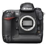 Nikon D600 - компактная и лёгкая полнокадровая зеркалка