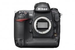Nikon D600 — компактная и лёгкая полнокадровая зеркалка