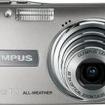 Olympus Stylus - новый бренд цифровых компактов