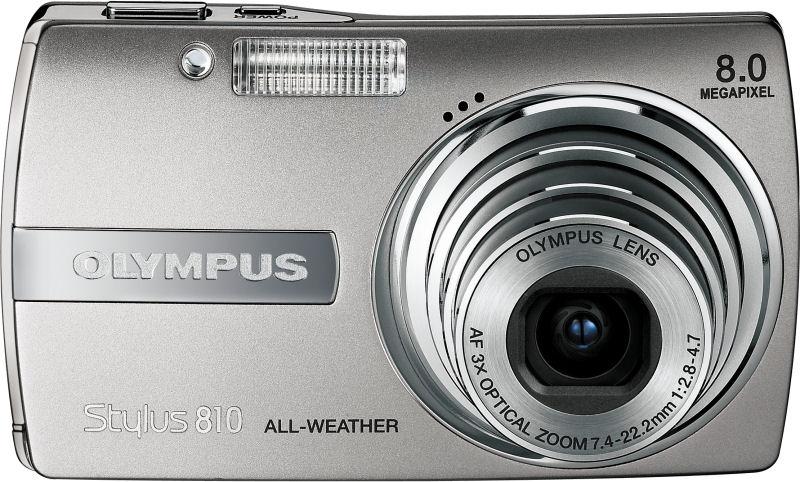 Olympus Stylus — новый бренд цифровых компактов