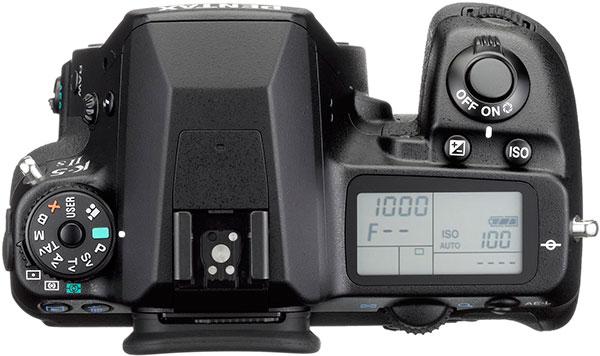 Photokina 2012. Первый взгляд на Pentax K-5 II/K-5 IIs