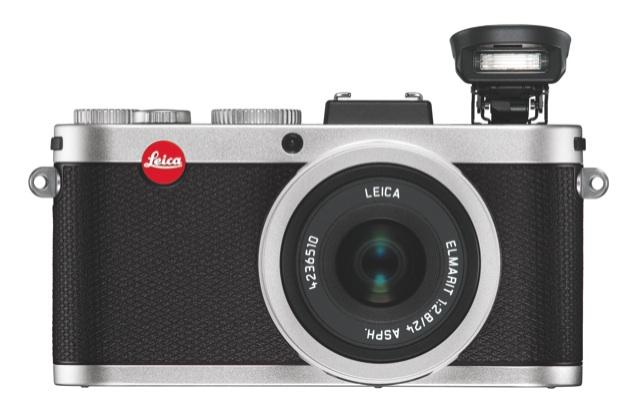 Обзор фотокамеры Leica X2: стиль превыше всего