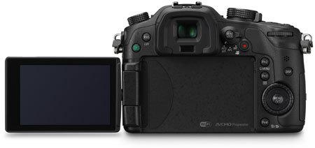 Официально представлена беззеркалка Panasonic LUMIX DMC-GH3