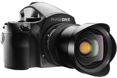 Phase One представила камеру 645DF+ и объектив Schneider Kreuznach 28mm LS f/4.5 Aspherical