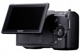 Самая компактная беззеркалка. Обзор Sony NEX-5