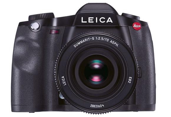 Photokina 2012. Leica становится ярче и доступнее. Знакомство с камерами S, V-Lux 4 и D-Lux 6