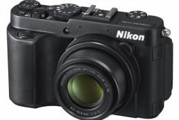 Выше только звезды. Обзор компактной фотокамеры Nikon Coolpix P7700