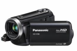 Умеренный максимализм. Обзор видеокамеры Panasonic HC-V700