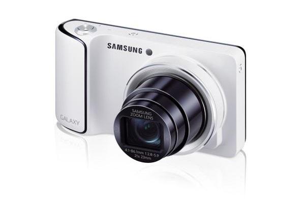 Samsung Galaxy Camera будет стоить 599 евро