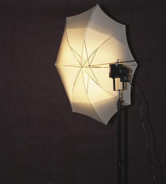 Фотосъёмка и искусственное освещение