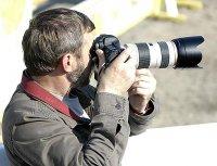 Что необходимо понимать, взяв в свои руки фотоаппарат?