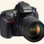 Совершенный инструмент. Обзор Nikon D800 – Nikon D800E