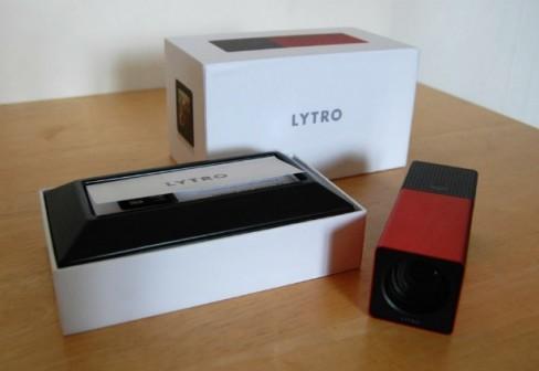 Стартовали мировые продажи камеры Lutro с функцией постфокусировки