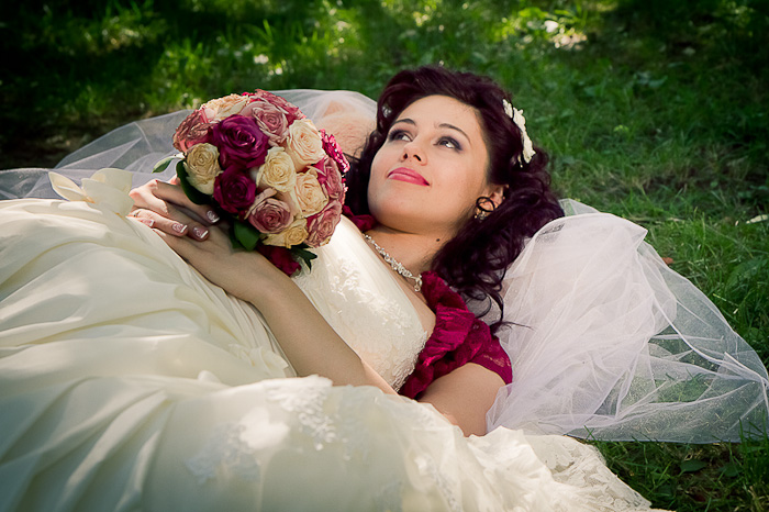 Выбор фотографа для свадьбы