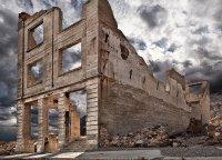 Как фотографировать здания архитектуры