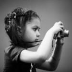 Как правильно фотографировать людей