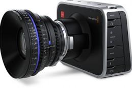 Сравнение DSLR и Blackmagic Cinema Camera