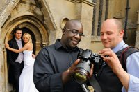 Каким объективом лучше всего снимать свадьбы?