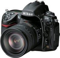 Новинка от «Никон» — модель D600