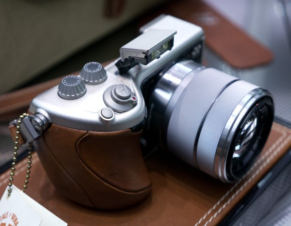 Photokina 2012: пугающе внезапная инициатива Hasselblad и главные тренды фоторынка